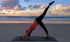 5 Yoga Poses to Help You Get Unstuck http://www.doyouyoga.com/5-yoga-poses-to-help-you-get-unstuck/ @doyouyoga