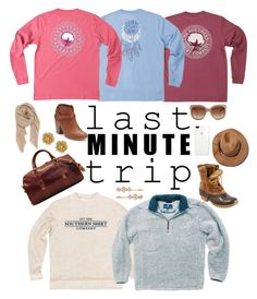 Last Minute Trip by southernshirt on Polyvore featuring L.L.Bean, LC Lauren Conrad, Miriam Haskell, Eugenia Kim, STELLA McCARTNEY, Henri Bendel and BP.