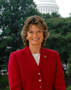 "Advice from Sen. Lisa Murkowski (R-AK): Learn something every day. And don't be afraid to push yourself to learn.""    More advice from the largest class of female senators in history, click the pin!"