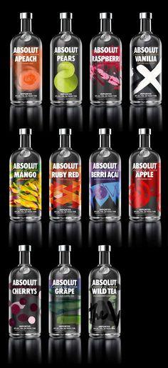 Absolut Vodka – New Avsa Restaurant Absolut Vodka, Vodka Martini, Apple Martinis, Vodka Cocktails, Bar Drinks, Alcoholic Drinks, Peppermint Martini, Pomegranate Martini, Root Beer