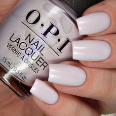 OPI Summer 2018 Grease Collection Swatches and Review