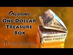 One Dollar Treasure Box - YouTube