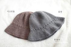 Crochet Beanie Hat, Beanie Hats, Knitted Hats, Crochet Designs, Crochet Patterns, Crochet Baby, Knit Crochet, Left Handed Crochet, Sombrero A Crochet