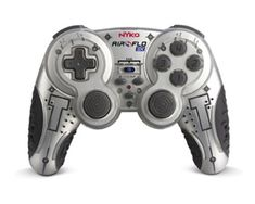 NYKO TECHNOLOGIES 80650 Airflow Ex Pc Game Controller Controllers For PC Gaming 2015