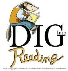 Summer Reading Program   May 28-July 12, 2013