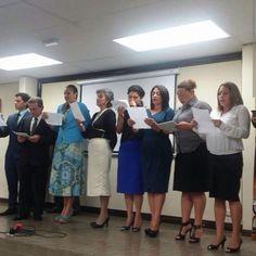 Pioneers from Oeste (West) congregation singing our song #140. Tres Rios Costa Rica  #jw_pioneers  Shared by @nanyveg   Los precursores de la congregación Oeste Tres Ríos Costa Rica cantando nuestra canción140  Comparte @nanyveg