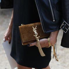 saint laurent bags sale - YSL clutch on Pinterest | Clutches, Saint Laurent and Tassels
