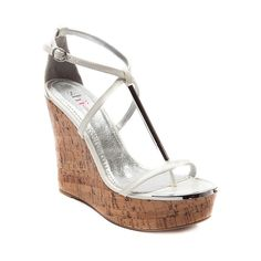 Shop for Womens SHI by Journeys Ross Lyn Wedge in White at Shi by Journeys. Shop today for the hottest brands in womens shoes at Journeys.com. #Shisummer