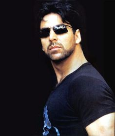 Bollywood Actor Akshay Kumar, my inspiration for Shay, the warrior prince of the earth djinns