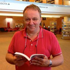 """""""Caldo come il sole della Sicilia"""" #reading #librarian"""