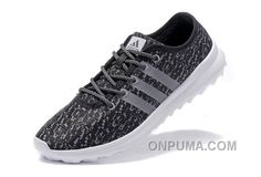 ADIDAS RUNNING SHOES WOMEN BLACK GREY AUTHENTIC Only $69.00 , Free Shipping! https://twitter.com/ShoesEgminfmn/status/895096695293329409
