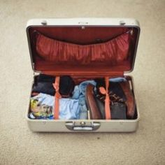 Packing Hacks for Long Car Trips