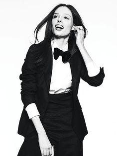 Karolina Kurkova, Angela Lindvall, and Coco Rocha on Their Future As Models -- New York Magazine