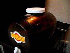 Домашняя пивоварня Mr.Beer