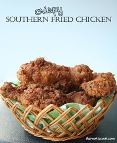 Susan recipes chicken jhal fry susan recipes pinterest crispy southern fried chicken making ccuart Image collections