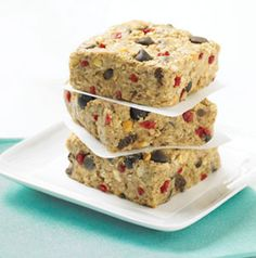 Z3 high octane bars. They're sooo good and offer lots of protein after a good workout