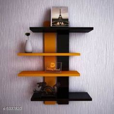 Shelves Sia Attractive Wooden Wall Shelf Material: Wooden Size: Free Size Description: It Has 1 Piece Of Wall Shelf Country of Origin: India Sizes Available: Free Size   Catalog Rating: ★4.1 (460)  Catalog Name: Sia Attractive Wooden Wall Shelves Vol 2 CatalogID_793523 C127-SC1622 Code: 826-5337820-8541