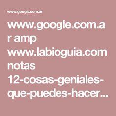 www.google.com.ar amp www.labioguia.com notas 12-cosas-geniales-que-puedes-hacer-con-una-bandeja-de-cubitos-de-hielo.amp
