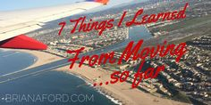 7 Things I Learned F