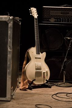 Buckethead Gibson Les Paul Custom