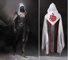The Art of Destiny 2 : 40 Concept Art