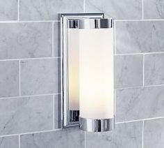 Bathroom Lighting Sale bathroom mirror sale & vanity mirror sale | pottery barn | master
