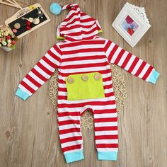 6b55dbbaa8b4 12 Best Baby Rompers You Need images