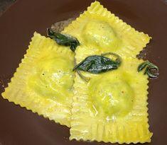 architettando in cucina: Toscana - Tortelli Maremmani Italy Food, Tortellini, Spanakopita, Ravioli, Gnocchi, Lasagna, Camembert Cheese, Menu, Diet