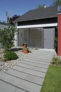 Pflastersteine eingangsbereich  13 besten Pflastersteine im Eingangsbereich Bilder auf Pinterest ...