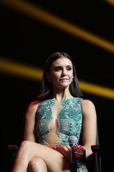 Nina Dobrev #NinaDobrev xXx Return Of Xander Cage Premiere in Beijing China 09/02/2017 Celebstills N Nina Dobrev