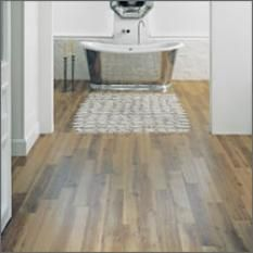 Our guide to choosing the best flooring for underfloor heating looks at the pros & cons of popular floor coverings including wood, carpet, tiles, laminates & Plumbing Fixtures, Bathroom Fixtures, Bathroom Flooring, Best Flooring, Underfloor Heating, Rhode Island, Kitchen And Bath, Tile Floor, Kitchen Design