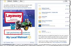 10 Ways Leading Brands Use Facebook Ingeniously For Their Marketing