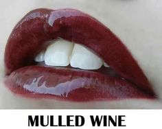 Mulled Wine Lipsense! Waterproof Lipstick! This is Step 1 to the 3 Step Color Collection! Stop reapplying all day, girl!  This stuff lasts as long as 4 tubes of traditional lipstick! Get it now!    #lipsense #lipcolor #lipsense #senegence #revelingloss #revelinrust #revelinrustboutique #boutique #makeup #lipstick #pink #waterproof #diy #cosmetics #love #tryme #buyme #money #party