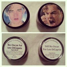 Shiro Cosmetics has a great sense of humor.