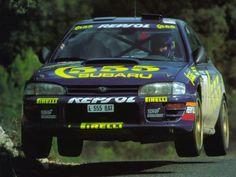 Subaru Impreza 1G GC8 (GM)