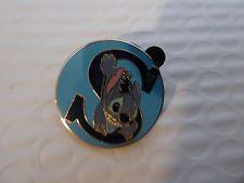 Disney lilo and Stitch hidden Mickey Mardi Gras stitch CHASER Pin