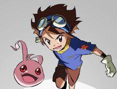Digimon Seasons, Digimon Adventure 02, Good Anime Series, Digimon Tamers, Digimon Digital Monsters, Nintendo Pokemon, Cartoon Games, Pokemon Fusion, Boy Art
