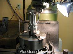 Drilling the spoke holes. Espresso Machine, Mockup, Drill, Coffee Maker, Espresso Coffee Machine, Coffee Maker Machine, Hole Punch, Coffee Percolator, Drills