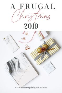 A Frugal Christmas 2019 ⋆ The Frugal Physician Christmas On A Budget, Christmas 2019, Holiday, Saving Ideas, Money Saving Tips, Ways To Save Money, How To Make Money, Best Blogs, Top Blogs
