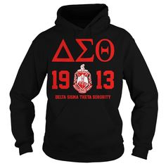 Delta 1913 Sigma Diva Theta shirt, hoodie, tank top and sweater Delta Sigma Theta Apparel, Theta Crafts, Football Senior Pictures, Tank Top Shirt, Tank Tops, Delta Girl, Greek Life, Fraternity, Sorority