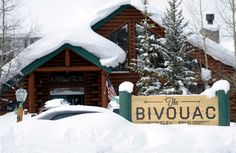 The Bivouac a newly opened upscale hostel in Breckenridge, Colorado on Tuesday, February 11, 2014.
