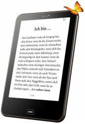 tolino vision - Der Premium eBook-Reader bei bücher.de