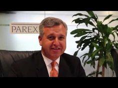 PAREXEL's Chuck Stevens discusses data requirements of public/private pa...