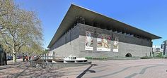 National Gallery of Victoria, Australia