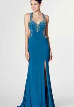 3a3e154407 11 awesome New Prom dresses 2016 images