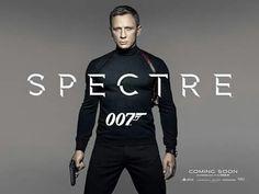 Precisa ser muito criativo pra fazer um teaser pôster como esse de #SPECTRE -sqn.  #007 #DanielCraig #MGM #MI6 #IanFleming #ffcultural #instaffc #ffculturalcinema