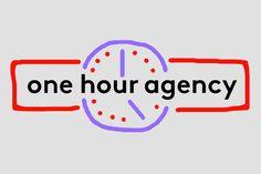 'One Hour Agency' promete boas ideias em apenas 60 minutos – será q funciona? http://www.bluebus.com.br/one-hour-agency-promete-boas-ideias-em-apenas-60-minutos-sera-q-funciona/