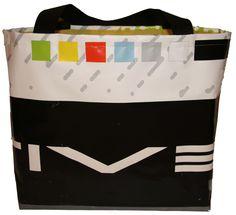 Lyzibags Banner bag (Native med)