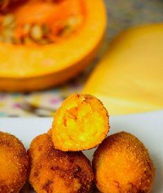 Blog de recetas de cocina con fotos y con instrucciones para cocinar de forma tradicional y con Thermomix. Pumpkin Recipes, Veggie Recipes, Baby Food Recipes, Vegetarian Recipes, Healthy Recipes, Pumpkin Cakes, Tapas, Easy Cooking, Cooking Recipes