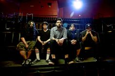 The Deftones #flickr #music #band
